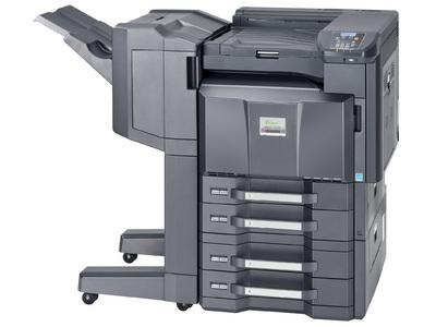 Imprimante A3 couleur FS-C8600DN