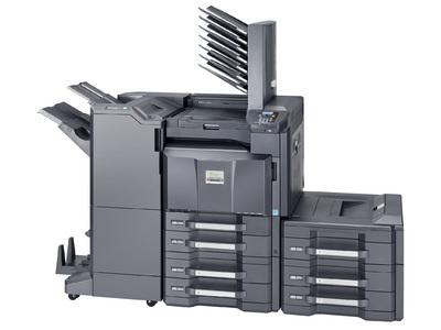 Imprimante A3 couleur FS-C8650DN