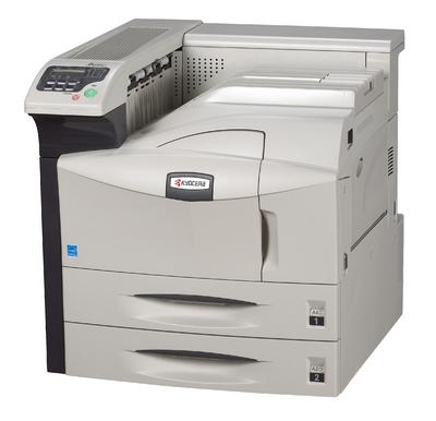 FS-9530DN imprimante professionnelle A3 monochrome